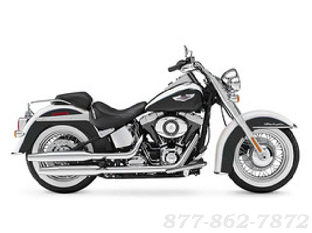 2012 Harley-Davidson SOFTAIL DELUXE FLSTN DELUXE FLSTN