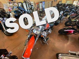 2012 Harley-Davidson Softail Deluxe FLSTN | Little Rock, AR | Great American Auto, LLC in Little Rock AR AR