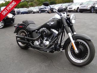 2012 Harley-Davidson Softail® Fat Boy® Lo in Ephrata PA, 17522