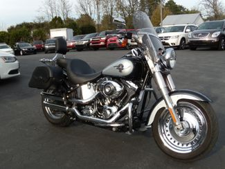 2012 Harley-Davidson Softail® Fat Boy® in Ephrata PA, 17522