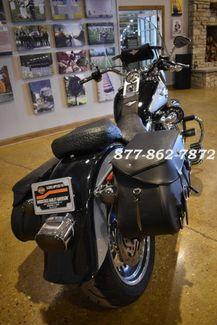 2012 Harley-Davidson SOFTAIL FAT BOY FLSTF FAT BOY FLSTF in Chicago, Illinois 60555
