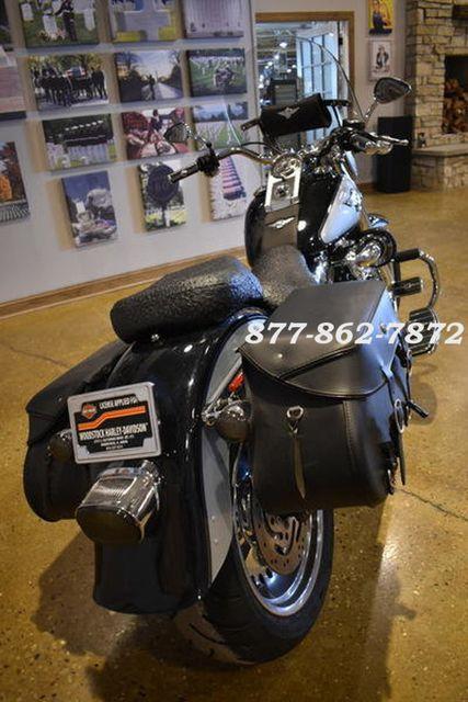 2012 Harley-Davidson SOFTAIL FAT BOY FLSTF FAT BOY FLSTF