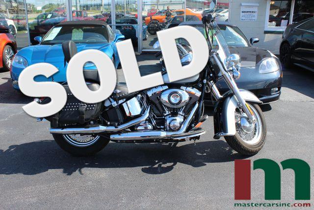 2012 Harley-Davidson Softail® in Granite City Illinois
