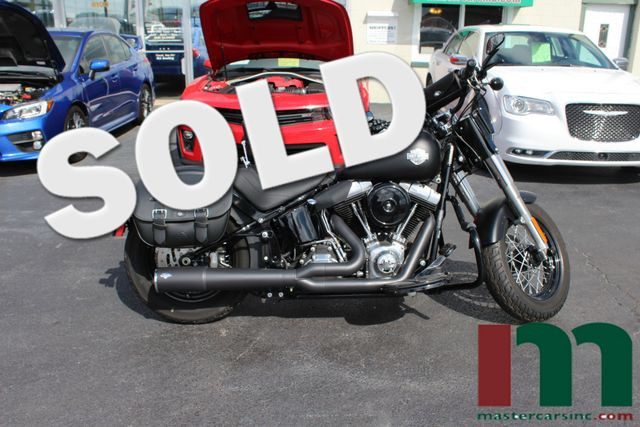 2012 Harley-Davidson Softail® Slim™   Granite City, Illinois   MasterCars Company Inc. in Granite City Illinois