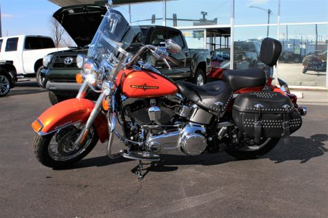2012 Harley-Davidson Softail® Heritage Softail® Classic | Granite City, Illinois | MasterCars Company Inc. in Granite City, Illinois