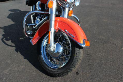 2012 Harley-Davidson Softail® Heritage Softail® Classic | Granite City, Illinois | MasterCars Company Inc. in Granite City, Illinois
