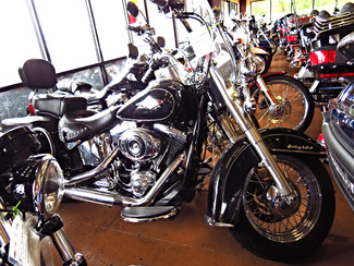 2012 Harley-Davidson Softail  - John Gibson Auto Sales Hot Springs in Hot Springs Arkansas
