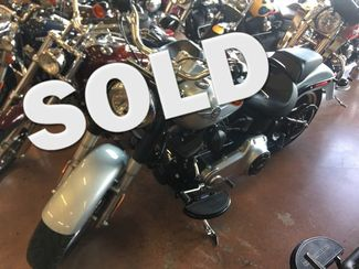 2012 Harley-Davidson Softail® Fat Boy® Lo - John Gibson Auto Sales Hot Springs in Hot Springs Arkansas