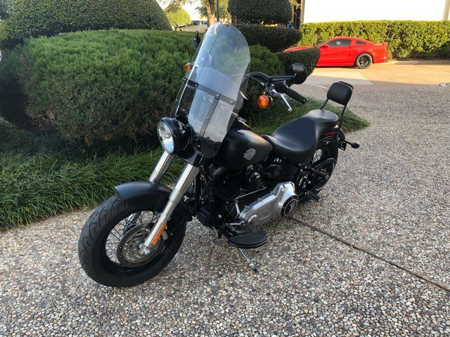 2012 Harley-Davidson Softail Slim Slim™ in McKinney, TX 75070