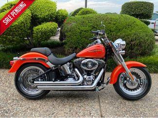 2012 Harley-Davidson Softail® Fat Boy® in McKinney, TX 75070