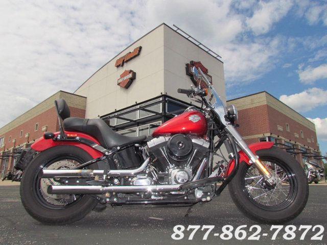 2012 Harley-Davidson SOFTAIL SLIM FLS SLIM FLS