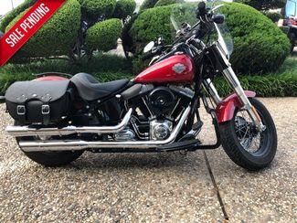 2012 Harley-Davidson Softail Slim in , TX