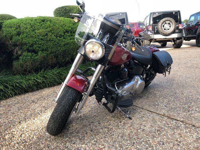 2012 Harley-Davidson Softail Slim in McKinney, TX 75070