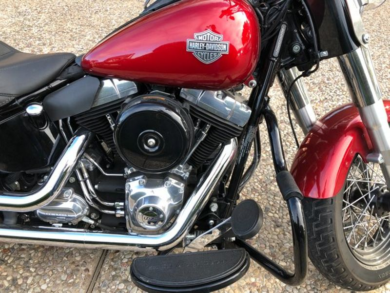 2012 Harley-Davidson Softail Slim   city TX  Hoppers Cycles  in , TX