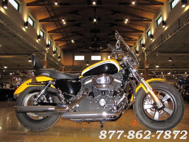2012 Harley-Davidson SPORTSTER 1200 CUSTOM XL1200C 1200 CUSTOM XL1200C