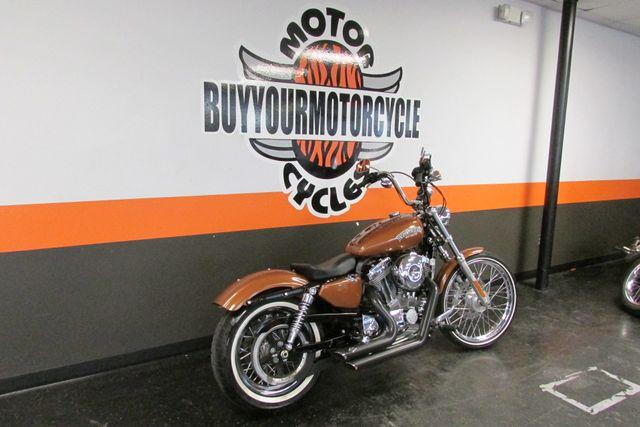 2012 Harley-Davidson Sportster® Seventy-Two™ Arlington, Texas 1