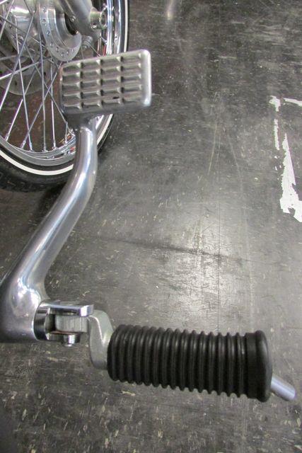2012 Harley-Davidson Sportster® Seventy-Two™ Arlington, Texas 14
