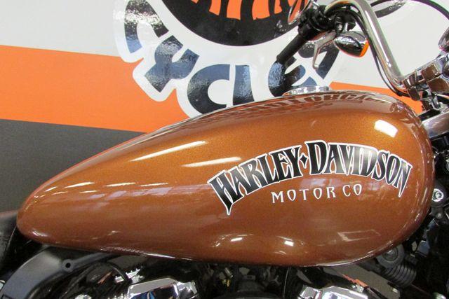 2012 Harley-Davidson Sportster® Seventy-Two™ Arlington, Texas 18