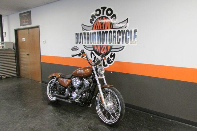 2012 Harley-Davidson Sportster® Seventy-Two™ Arlington, Texas 2