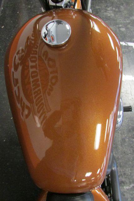 2012 Harley-Davidson Sportster® Seventy-Two™ Arlington, Texas 22