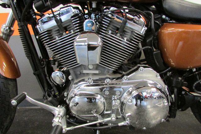 2012 Harley-Davidson Sportster® Seventy-Two™ Arlington, Texas 33