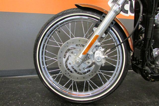 2012 Harley-Davidson Sportster® Seventy-Two™ Arlington, Texas 35