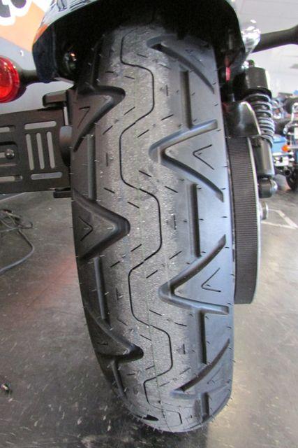 2012 Harley-Davidson Sportster® Seventy-Two™ Arlington, Texas 11