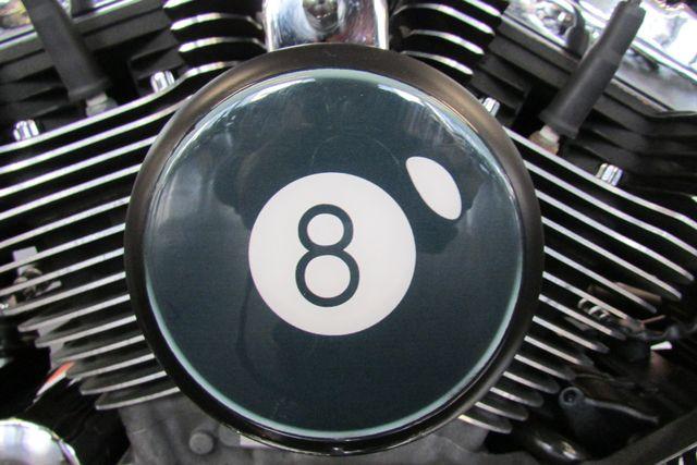 2012 Harley-Davidson Sportster® Seventy-Two™ Arlington, Texas 32