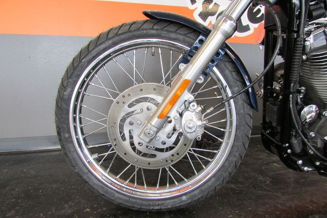 2012 Harley-Davidson Sportster® Seventy-Two™ Arlington, Texas 34