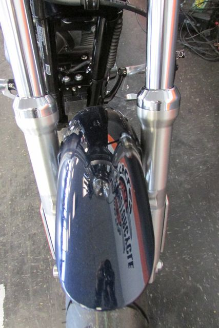 2012 Harley-Davidson Sportster® Seventy-Two™ Arlington, Texas 5