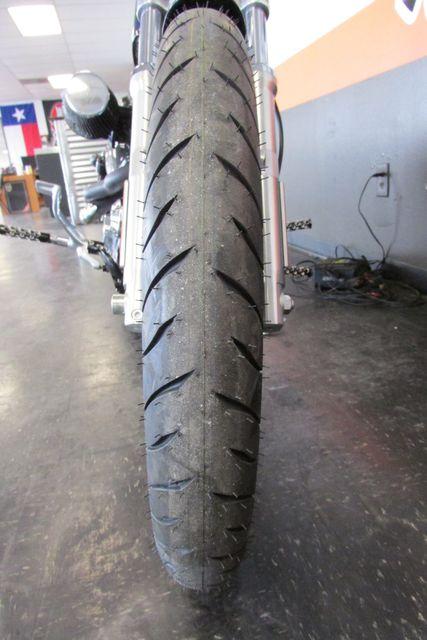 2012 Harley-Davidson Sportster® Seventy-Two™ Arlington, Texas 6