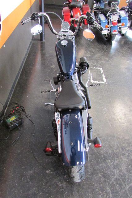 2012 Harley-Davidson Sportster® Seventy-Two™ Arlington, Texas 9