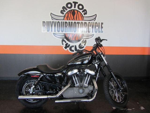 2012 Harley-Davidson Sportster® Nightster® in Arlington, Texas Texas, 76010