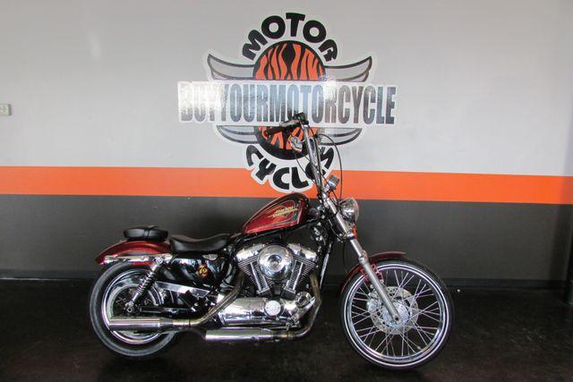 2012 Harley-Davidson Sportster® Seventy-Two™ in Arlington, Texas 76010