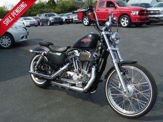 2012 Harley-Davidson Sportster® Seventy-Two™ in Ephrata PA, 17522