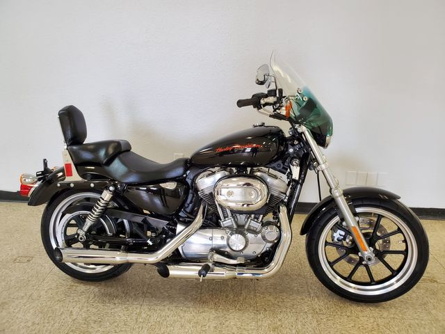 2012 Harley-Davidson Sportster® SuperLow™ in Fort Worth , Texas 76111
