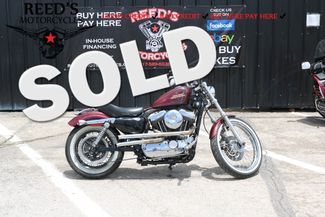 2012 Harley Davidson Sportster Seventy-Two   Hurst, Texas   Reed's Motorcycles in Fort Worth Texas