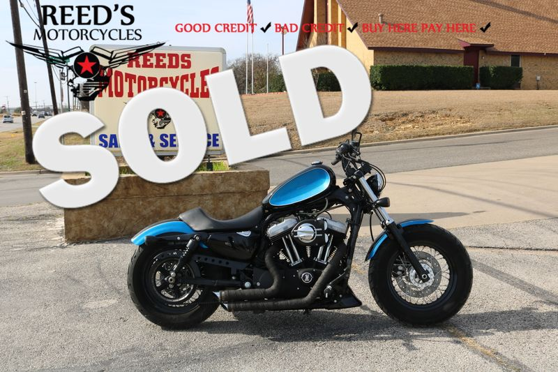 2012 Harley Davidson Sportster Forty-Eight | Hurst, Texas | Reed's Motorcycles in Hurst Texas