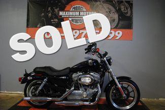 2012 Harley-Davidson Sportster® SuperLow™ Jackson, Georgia
