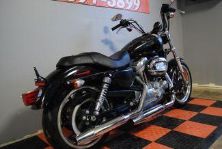 2012 Harley-Davidson Sportster® SuperLow™ Jackson, Georgia 1