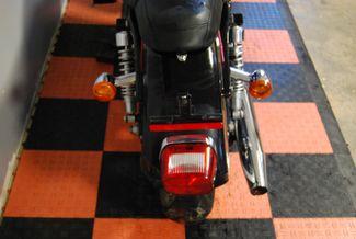 2012 Harley-Davidson Sportster® SuperLow™ Jackson, Georgia 5