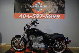 2012 Harley-Davidson Sportster® SuperLow™ Jackson, Georgia 6