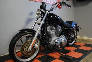 2012 Harley-Davidson Sportster® SuperLow™ Jackson, Georgia 7