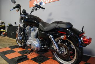 2012 Harley-Davidson Sportster® SuperLow™ Jackson, Georgia 8