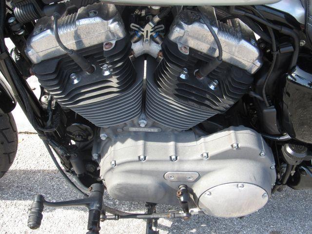 2012 Harley Davidson Sportster Nightster in Dania Beach Florida, 33004