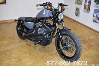2012 Harley-Davidson SPORTSTER NIGHTSTER XL1200N NIGHTSTER XL1200CX in Chicago, Illinois 60555