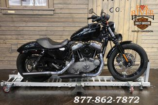 2012 Harley-Davidson SPORTSTER NIGHTSTER XL1200N NIGHTSTER XL1200N in Chicago, Illinois 60555