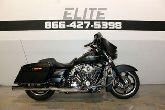 2012 Harley Davidson Street Glide 103 in Boynton Beach, FL 33426