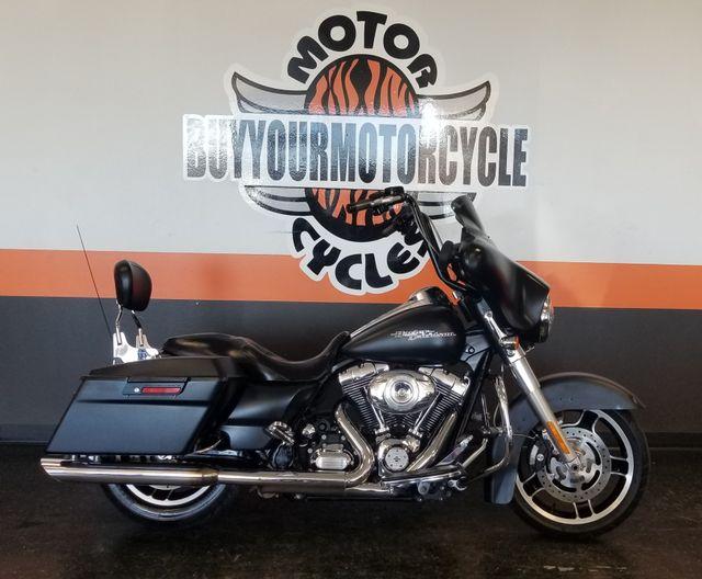 2012 Harley Davidson STREET GLIDE FLHX STREETGLIDE in Arlington, Texas 76010