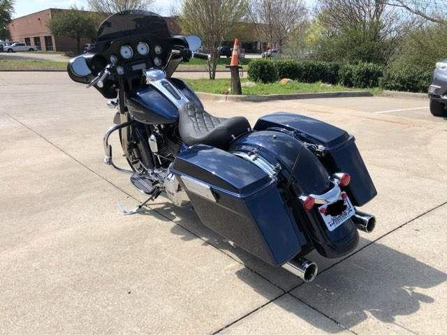 2012 Harley-Davidson Street Glide™ Base in Carrollton, TX 75006